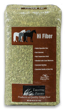 Totally Timothy | Traditional Horse Feed Blends | Equine