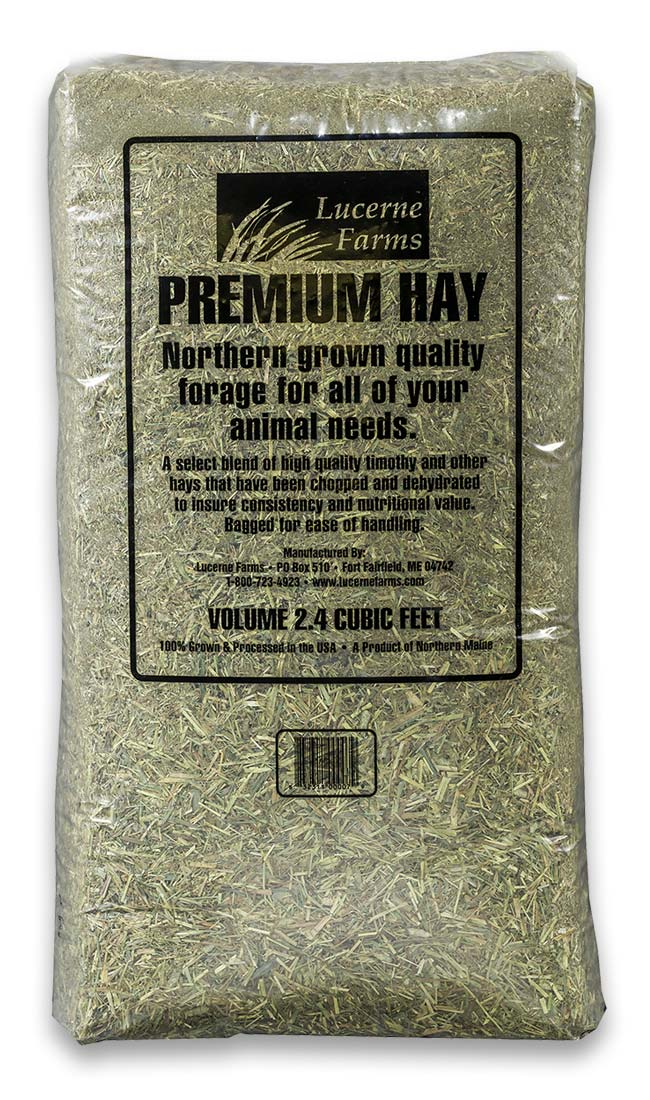 Premium Hay | Molasses Free Blends | Equine Products